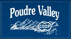 Poudre Valley Co-Op Logo